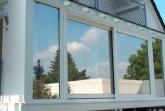 Зеркальные стекла от 500 руб.м2